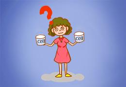 为什么要进行细胞鉴定?