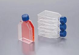 养出形态漂亮的细胞因素之培养瓶选择