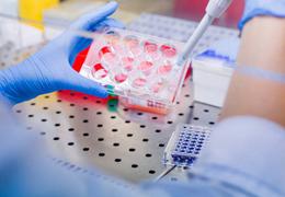 细胞培养用液的分装方法与要求